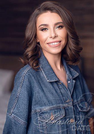 Gorgeous single women: Tatyana from Kiev, girl lone Russian